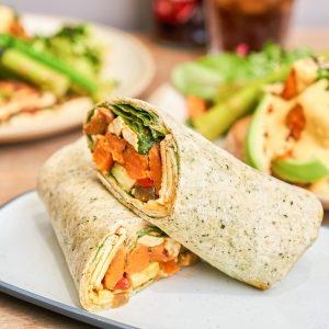 Kin Burrito (V/PB)