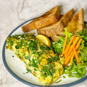 Omelette (V/PB*)
