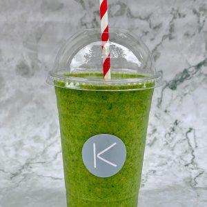 Green Kick